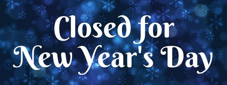 Closed-for-New-Years-Day