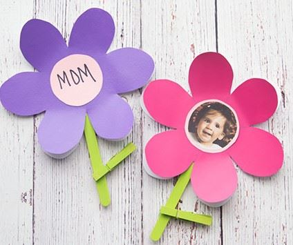Flower-Template-mothersday
