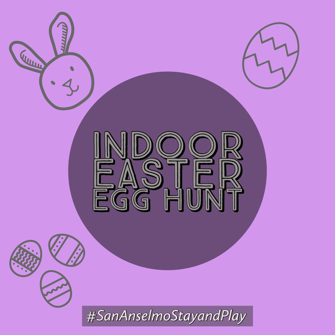 Indoor Easter Egg Hunt Opens in new window