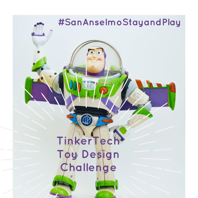TinkerTech Toy Design Opens in new window