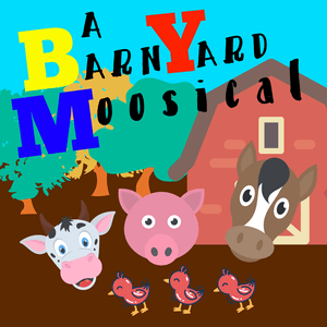 Barnyard Moosical Graphic Opens in new window