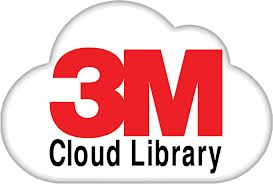3M Cloud Library Logo