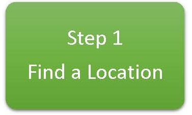 Step 1 Find a Location